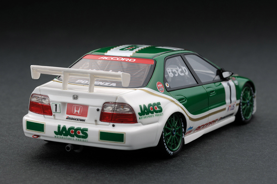 IG0102 1/43 KOOL Accord (#1) 1...