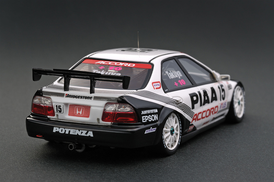 IG0234 1/43 PIAA SN ACCORD (#1...